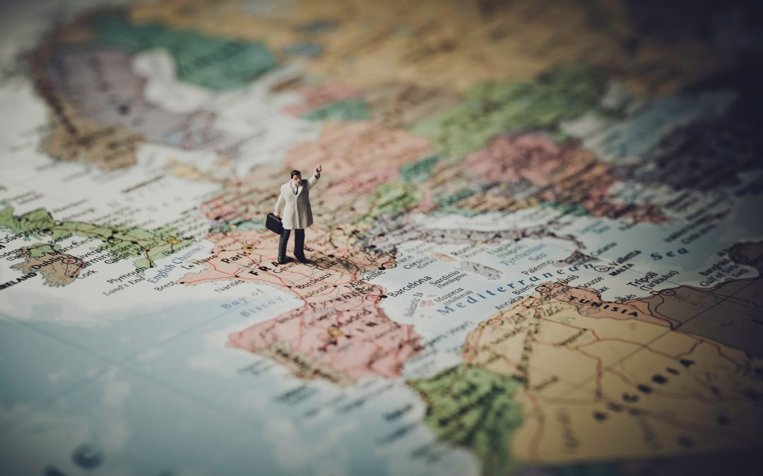 Australian expats excluded from global talent budget push